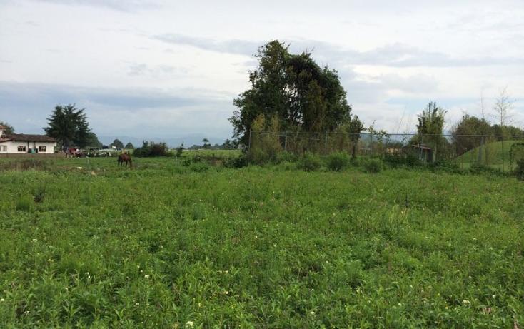 Foto de terreno habitacional en venta en  , avándaro, valle de bravo, méxico, 1698054 No. 02