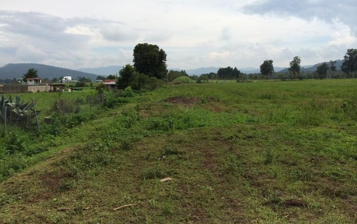Foto de terreno habitacional en venta en  , avándaro, valle de bravo, méxico, 1698054 No. 04