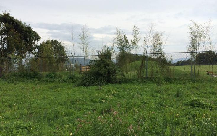 Foto de terreno habitacional en venta en  , avándaro, valle de bravo, méxico, 1698054 No. 06