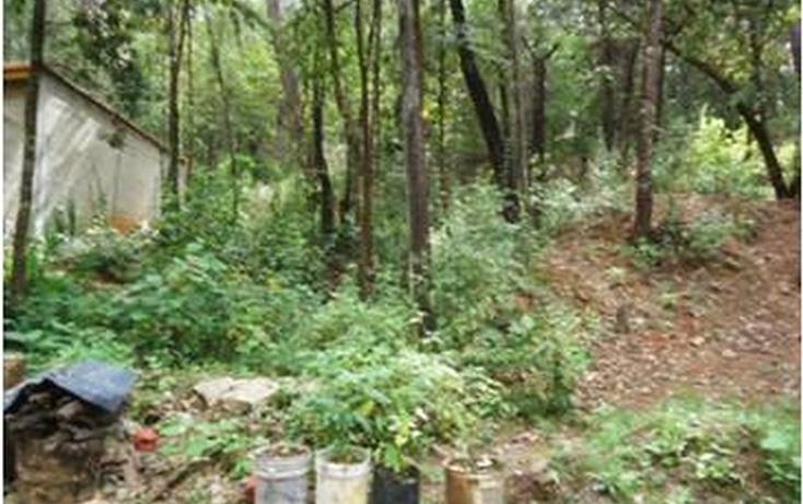Foto de terreno habitacional en venta en  , avándaro, valle de bravo, méxico, 1698068 No. 02
