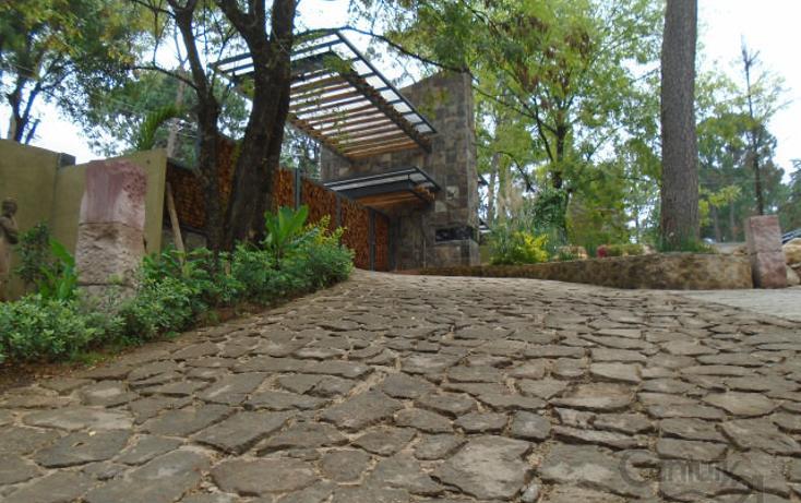 Foto de terreno habitacional en venta en  , avándaro, valle de bravo, méxico, 1698076 No. 03