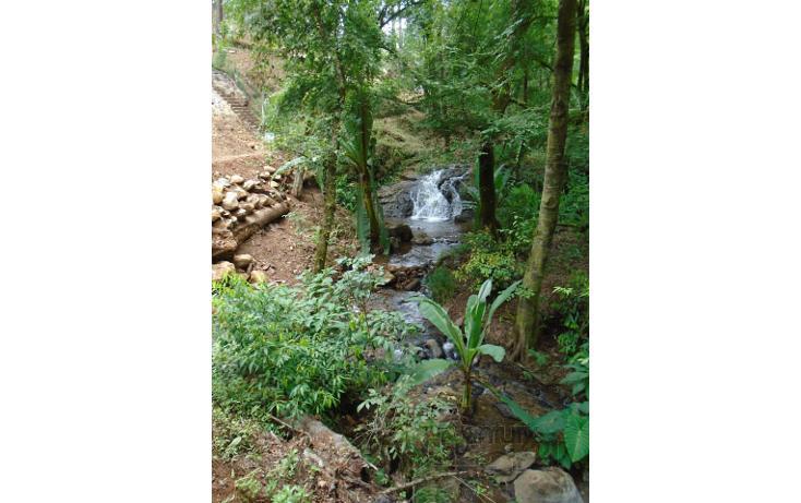 Foto de terreno habitacional en venta en  , avándaro, valle de bravo, méxico, 1698076 No. 06