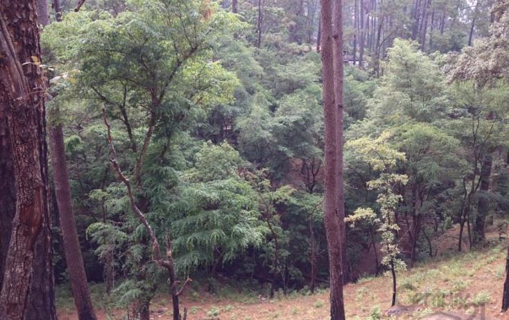 Foto de terreno habitacional en venta en  , avándaro, valle de bravo, méxico, 1698076 No. 09