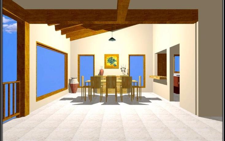 Foto de casa en venta en  , avándaro, valle de bravo, méxico, 1698118 No. 02