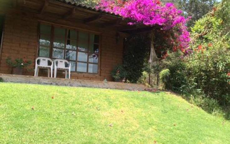 Foto de casa en renta en  , avándaro, valle de bravo, méxico, 1816014 No. 02