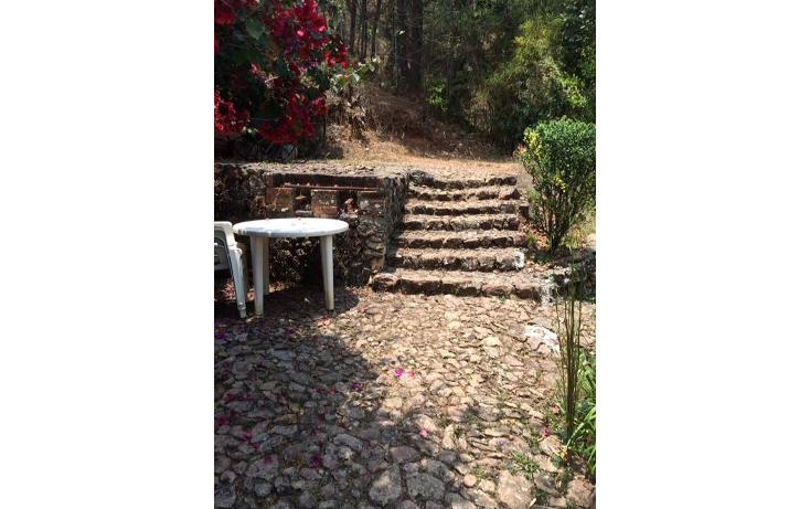 Foto de casa en renta en  , avándaro, valle de bravo, méxico, 1816014 No. 03