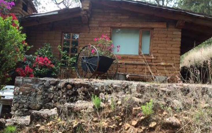 Foto de casa en renta en  , avándaro, valle de bravo, méxico, 1816014 No. 05