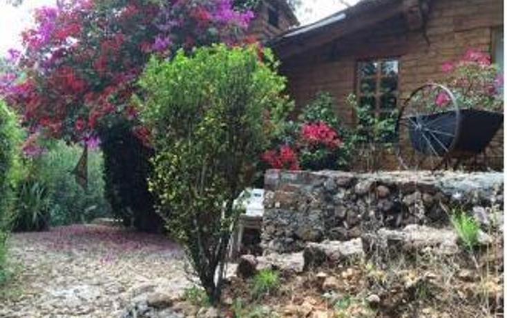 Foto de casa en renta en  , avándaro, valle de bravo, méxico, 1816014 No. 06