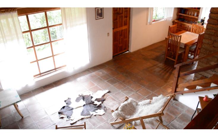 Foto de casa en renta en  , avándaro, valle de bravo, méxico, 1816014 No. 09