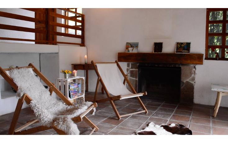Foto de casa en renta en  , avándaro, valle de bravo, méxico, 1816014 No. 10