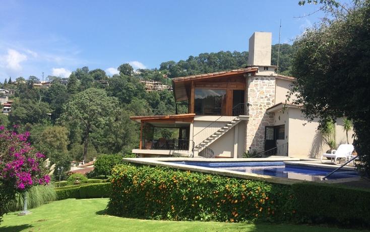Foto de casa en venta en  , avándaro, valle de bravo, méxico, 1847106 No. 03