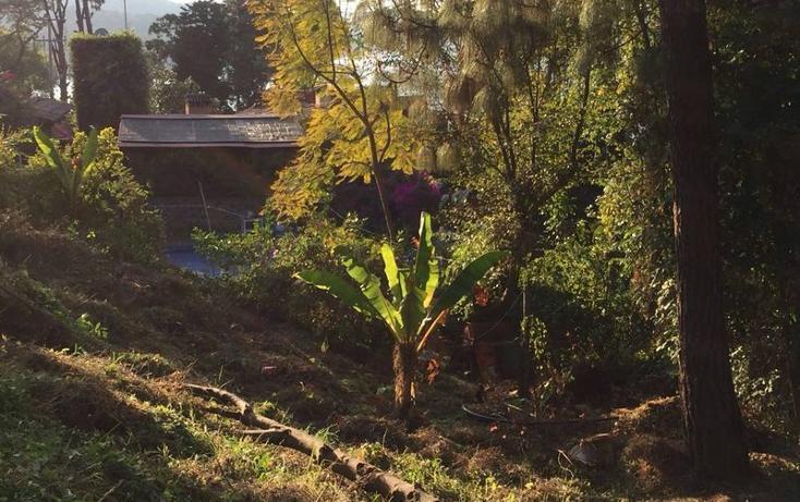 Foto de terreno habitacional en venta en  , avándaro, valle de bravo, méxico, 1872430 No. 02