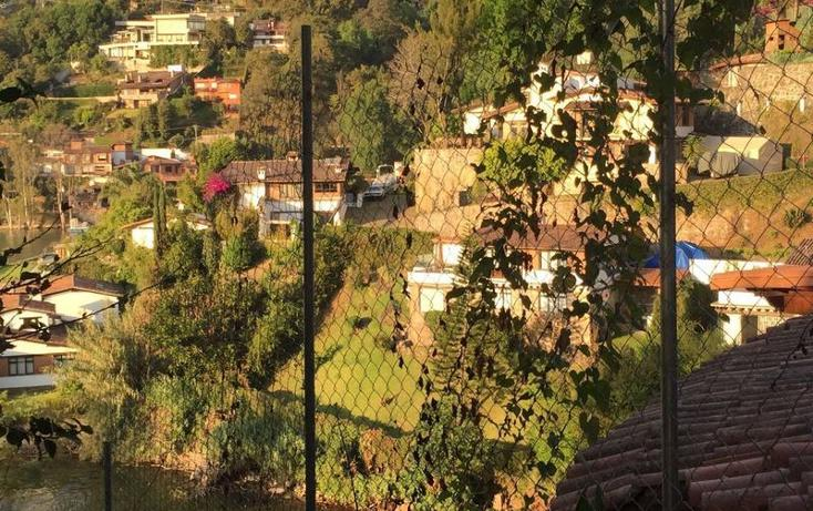 Foto de terreno habitacional en venta en  , avándaro, valle de bravo, méxico, 1872430 No. 03