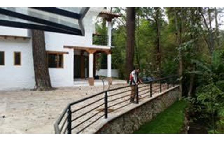 Foto de casa en venta en  , avándaro, valle de bravo, méxico, 1872450 No. 03