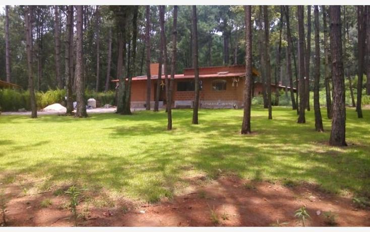Foto de casa en venta en  , avándaro, valle de bravo, méxico, 2024728 No. 01