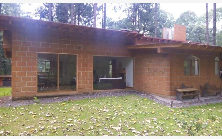 Foto de casa en venta en  , avándaro, valle de bravo, méxico, 2024728 No. 03