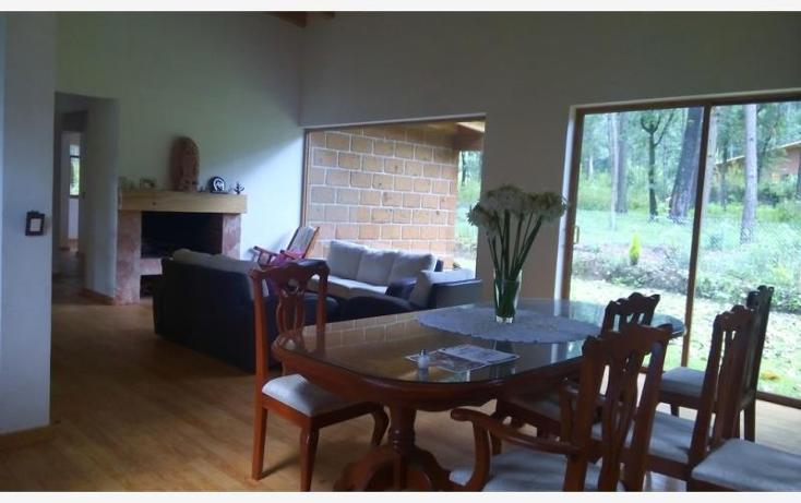 Foto de casa en venta en  , avándaro, valle de bravo, méxico, 2024728 No. 04