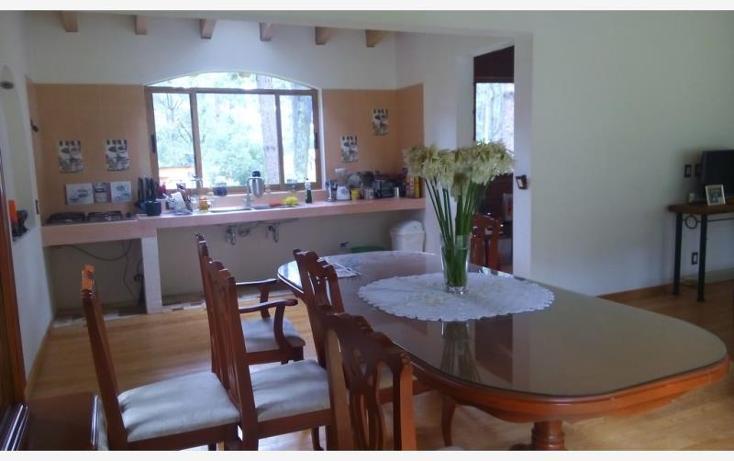 Foto de casa en venta en  , avándaro, valle de bravo, méxico, 2024728 No. 05