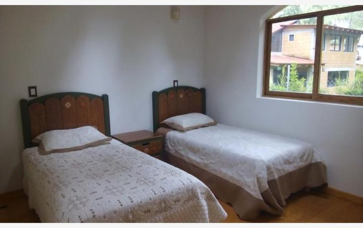 Foto de casa en venta en  , avándaro, valle de bravo, méxico, 2024728 No. 07