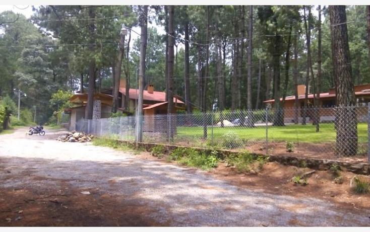 Foto de casa en venta en  , avándaro, valle de bravo, méxico, 2024728 No. 09