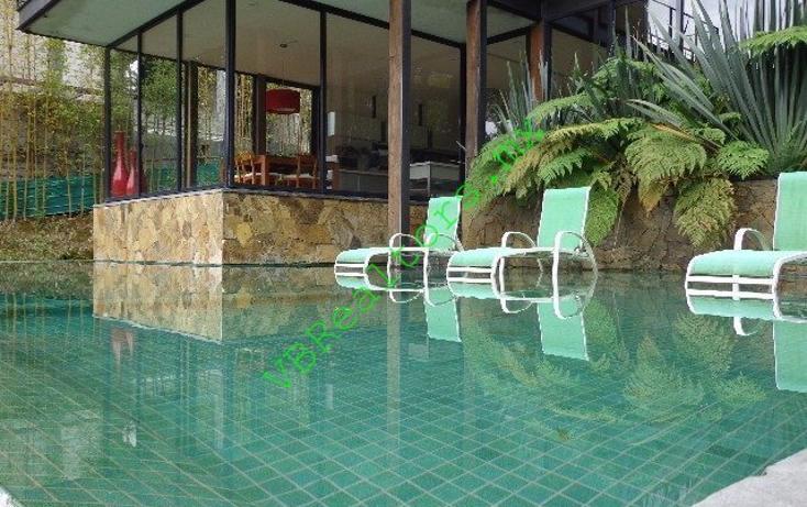 Foto de casa en venta en  , avándaro, valle de bravo, méxico, 2715497 No. 01