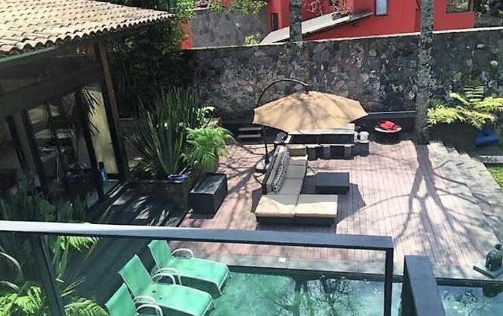 Foto de casa en venta en  , avándaro, valle de bravo, méxico, 2715497 No. 02
