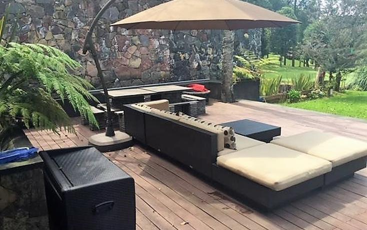 Foto de casa en venta en  , avándaro, valle de bravo, méxico, 2715497 No. 03