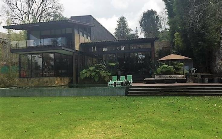 Foto de casa en venta en  , avándaro, valle de bravo, méxico, 2715497 No. 04