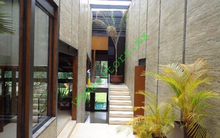 Foto de casa en venta en  , avándaro, valle de bravo, méxico, 2715497 No. 05