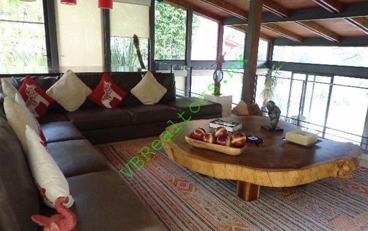 Foto de casa en venta en  , avándaro, valle de bravo, méxico, 2715497 No. 06