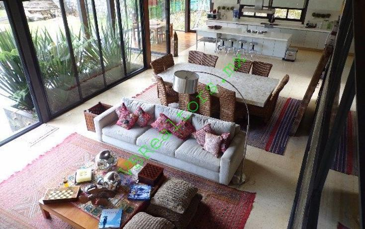 Foto de casa en venta en  , avándaro, valle de bravo, méxico, 2715497 No. 07