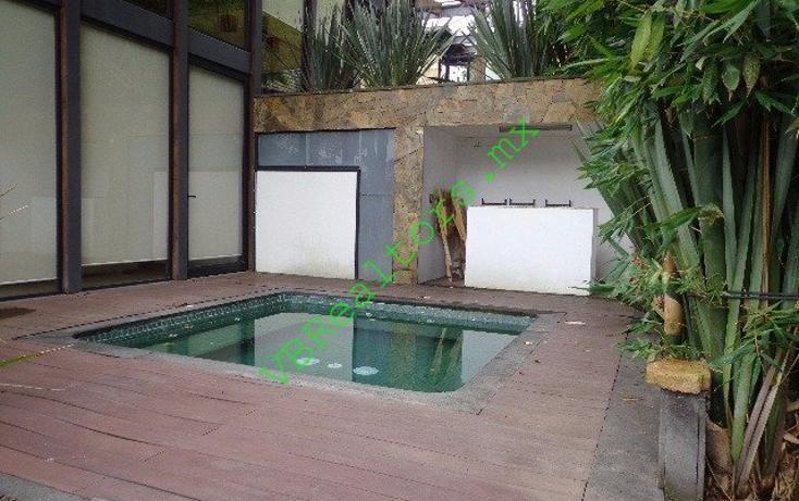 Foto de casa en venta en  , avándaro, valle de bravo, méxico, 2715497 No. 08