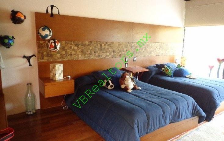Foto de casa en venta en  , avándaro, valle de bravo, méxico, 2715497 No. 09