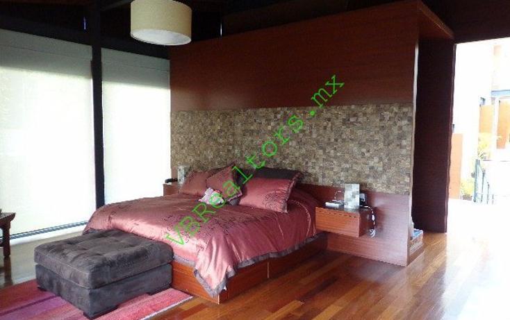 Foto de casa en venta en  , avándaro, valle de bravo, méxico, 2715497 No. 10