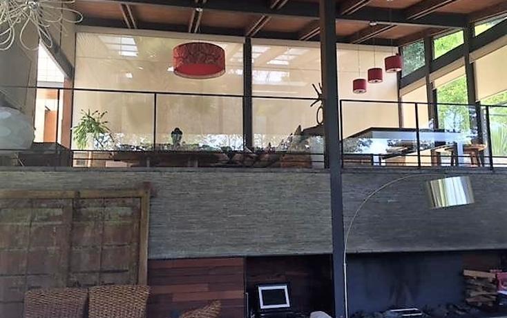 Foto de casa en venta en  , avándaro, valle de bravo, méxico, 2715497 No. 12