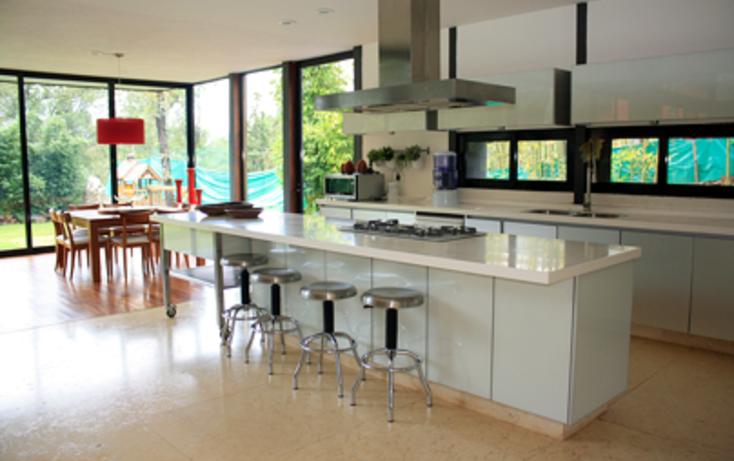 Foto de casa en venta en  , avándaro, valle de bravo, méxico, 2715497 No. 16