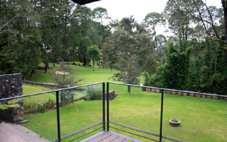 Foto de casa en venta en  , avándaro, valle de bravo, méxico, 2715497 No. 20