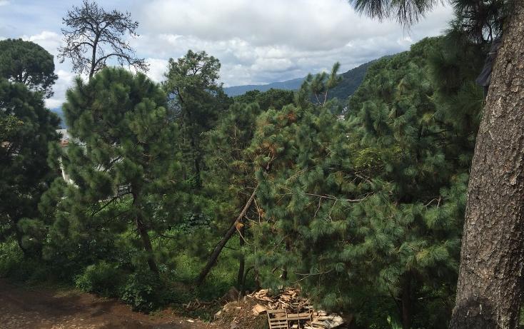 Foto de terreno habitacional en venta en  , avándaro, valle de bravo, méxico, 2736489 No. 01