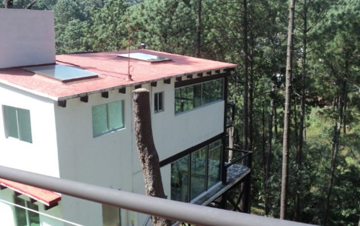 Foto de casa en venta en  , avándaro, valle de bravo, méxico, 829385 No. 01