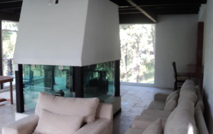 Foto de casa en venta en fontana alta 26 seccion fontanas , avándaro, valle de bravo, méxico, 829385 No. 02