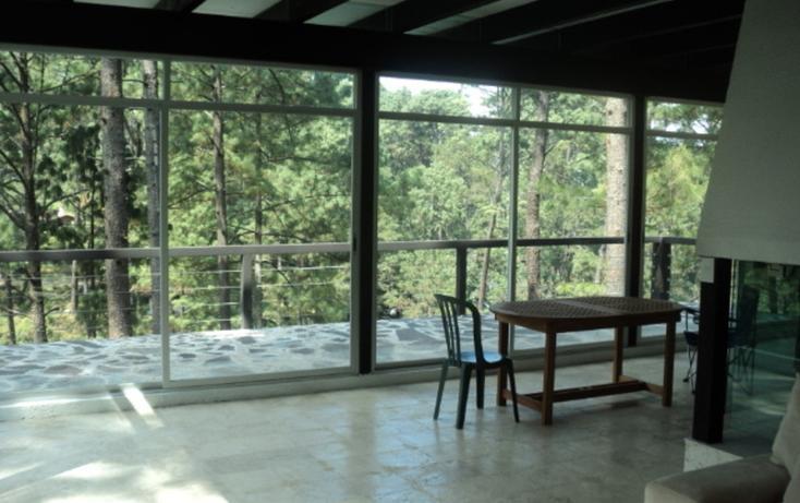 Foto de casa en venta en fontana alta 26 seccion fontanas , avándaro, valle de bravo, méxico, 829385 No. 03