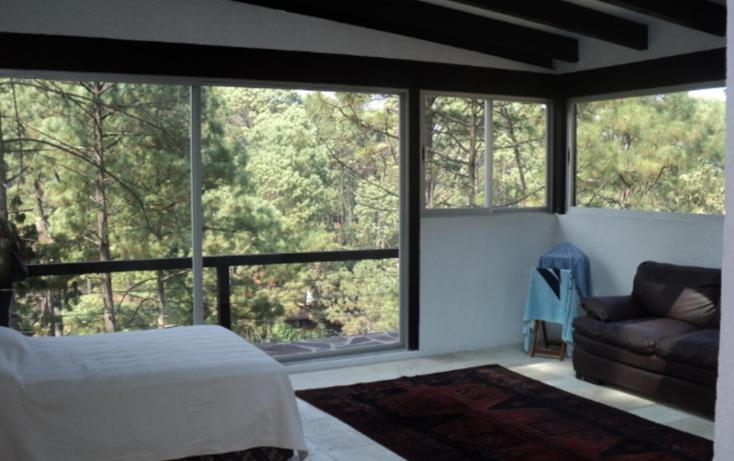 Foto de casa en venta en  , avándaro, valle de bravo, méxico, 829385 No. 04