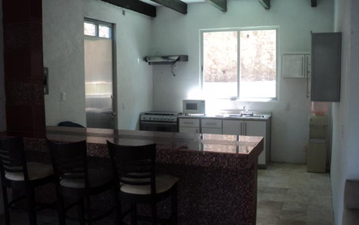 Foto de casa en venta en  , avándaro, valle de bravo, méxico, 829385 No. 05