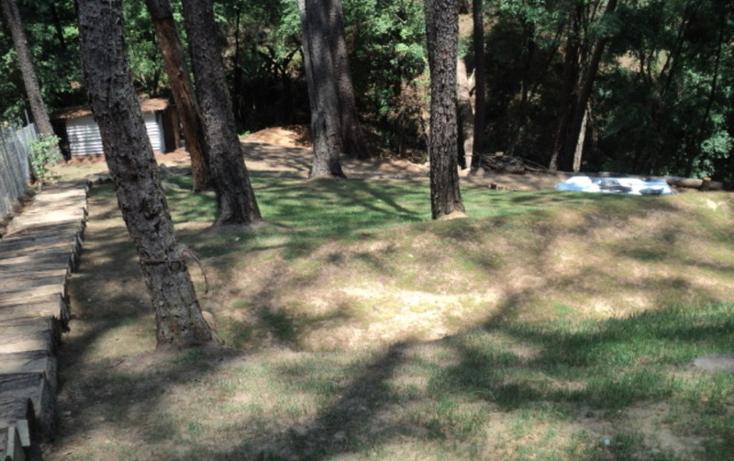 Foto de casa en venta en fontana alta 26 seccion fontanas , avándaro, valle de bravo, méxico, 829385 No. 06