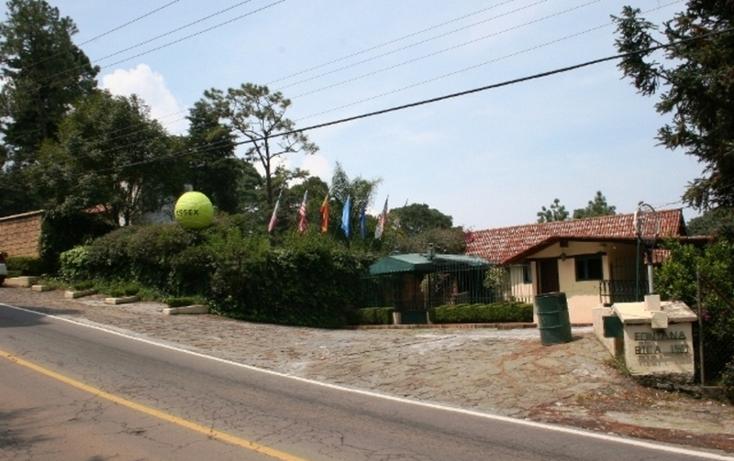 Foto de terreno habitacional en venta en  , av?ndaro, valle de bravo, m?xico, 829471 No. 02