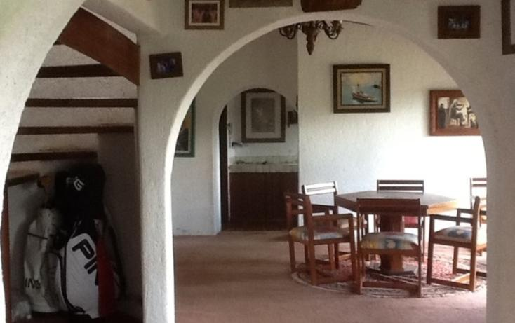 Foto de casa en venta en  , avándaro, valle de bravo, méxico, 829513 No. 04