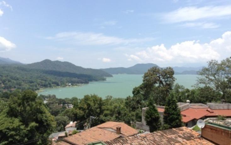 Foto de terreno habitacional en venta en  , avándaro, valle de bravo, méxico, 829643 No. 01