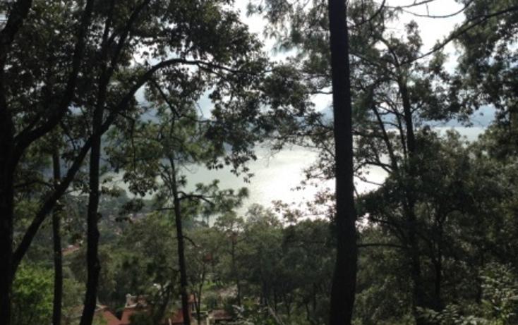 Foto de terreno habitacional en venta en  , avándaro, valle de bravo, méxico, 829643 No. 02
