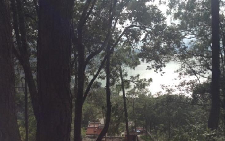 Foto de terreno habitacional en venta en  , avándaro, valle de bravo, méxico, 829643 No. 03