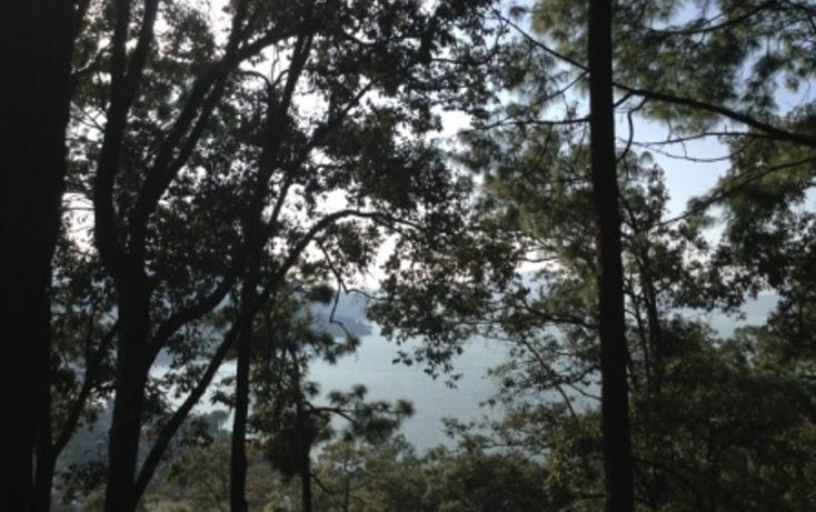 Foto de terreno habitacional en venta en  , avándaro, valle de bravo, méxico, 829645 No. 03
